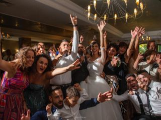 Cristian Continenza Wedding Party Animazione 2