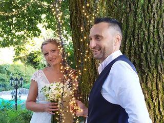 Viola fiori matrimoni eventi 4