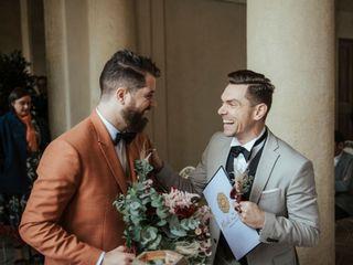 Mirko Zago Wedding 1