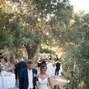 Le nozze di Alessandra Giudiceandrea e Giusy Guzzo Wedding & Event Designer 8