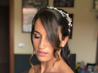 Federica Ambrogio Make Up Artist 4