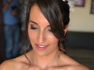 Federica Ambrogio Make Up Artist 5