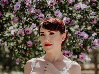 Debbie Makeup 2