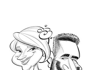 Lo Scherzatore Caricaturista 1