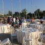 Le nozze di Luana e La Rosa Rossa Catering 21