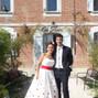 Le nozze di Paola Boromello e Ca' Shin 1
