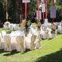 le nozze di Daniel e Allegra.R Wedding Planner 8
