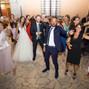 le nozze di Sara e Goccia di Musica 2