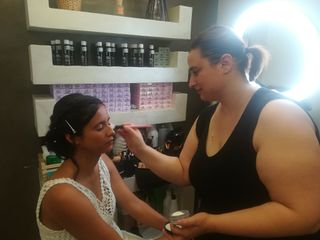 Giada Pinato - Professional Make Up Artist 3