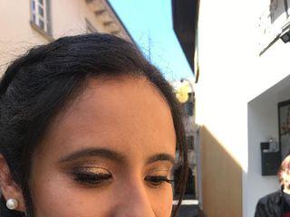 Giada Pinato - Professional Make Up Artist 4