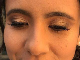 Giada Pinato - Professional Make Up Artist 5