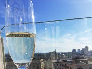 Grand Hotel Savoia Genova 4