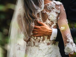 Le spose di Amélie 3