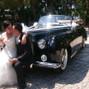 le nozze di Fiorella e Elegant Car 6