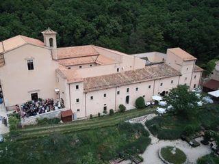 Convento di San Colombo – Dimora Storica 5