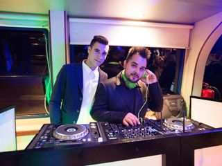 Claudio De Jano Dj Producer Service Audio/luci 1
