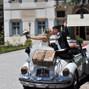 Le nozze di Claudia Frigatti e Hotel Villa Condulmer 16