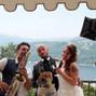 le nozze di Chiara Scalzo e Duo distratto 3