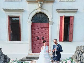 BDF La Bottega Dei Fiori Wedding & Events 1