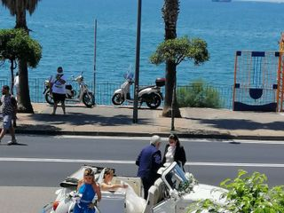 Maggiolino Wedding 4