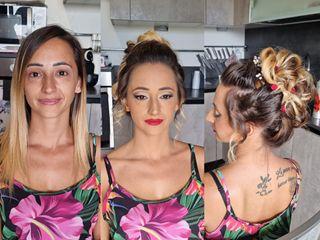 Maddalena MakeUp & Hair 1