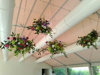 Romantic Flower Wedding 5