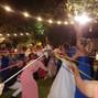Le nozze di Iris Santana e Abbazia di Sant'Andrea in Flumine 19