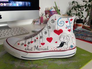 Matita's Art Shoes 2