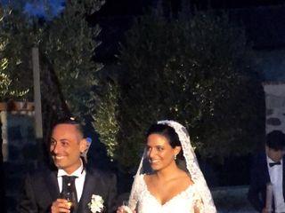 Rosamilia Bomboniere & Abiti da Sposa 5