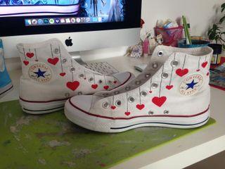 Matita's Art Shoes 3