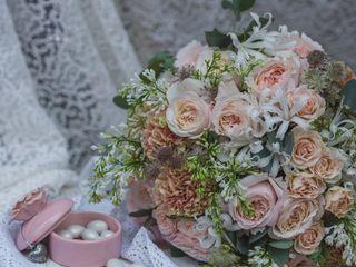 Il Frangipane Wedding Planner 3