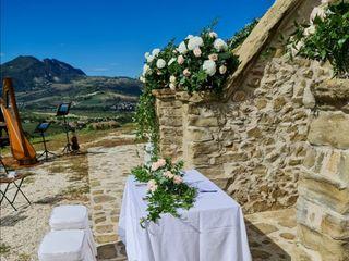 ArtEmozioni Wedding Flower Designer 2