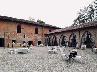 Castello Borromeo di Camairago 4