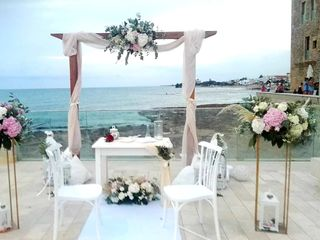 Luisa Mascolino - Wedding & Event Services 2