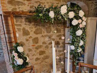ArtEmozioni Wedding Flower Designer 5