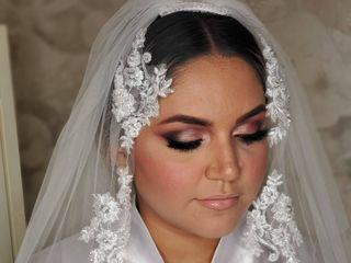 Araceli Acosta Make-up Artist 3