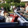 le nozze di Martina e Autonoleggio La Manovella 7