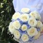 Le nozze di Ylenia B. e Alter Ego Laboratorio Floreale 85