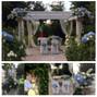 Le nozze di Ylenia B. e Alter Ego Laboratorio Floreale 86