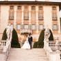 le nozze di Martina Chiodi e Villa Canton 24