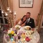 Le nozze di Viviana e Gaspare Serra Flowers Designer 9