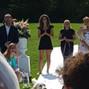 Le nozze di Jasmin e Alessio e Unoaerre 6