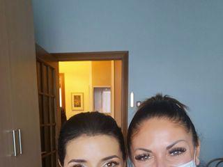 Erika make-up 2