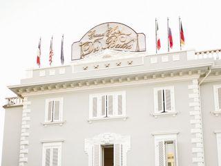Grand Hotel Des Bains Riccione 3
