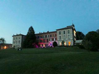 Villa Borghi Hotel Ristorante 2