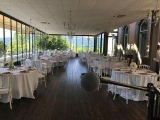 Villa Borghi Hotel Ristorante 3