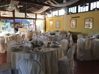 Gloria Wedding 5