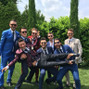 Le nozze di Claudia Cannavò e Villa Calmia 19