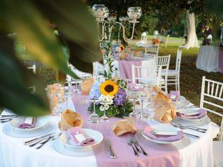 Fiorelli Catering 1