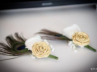 Wedding Flower 2